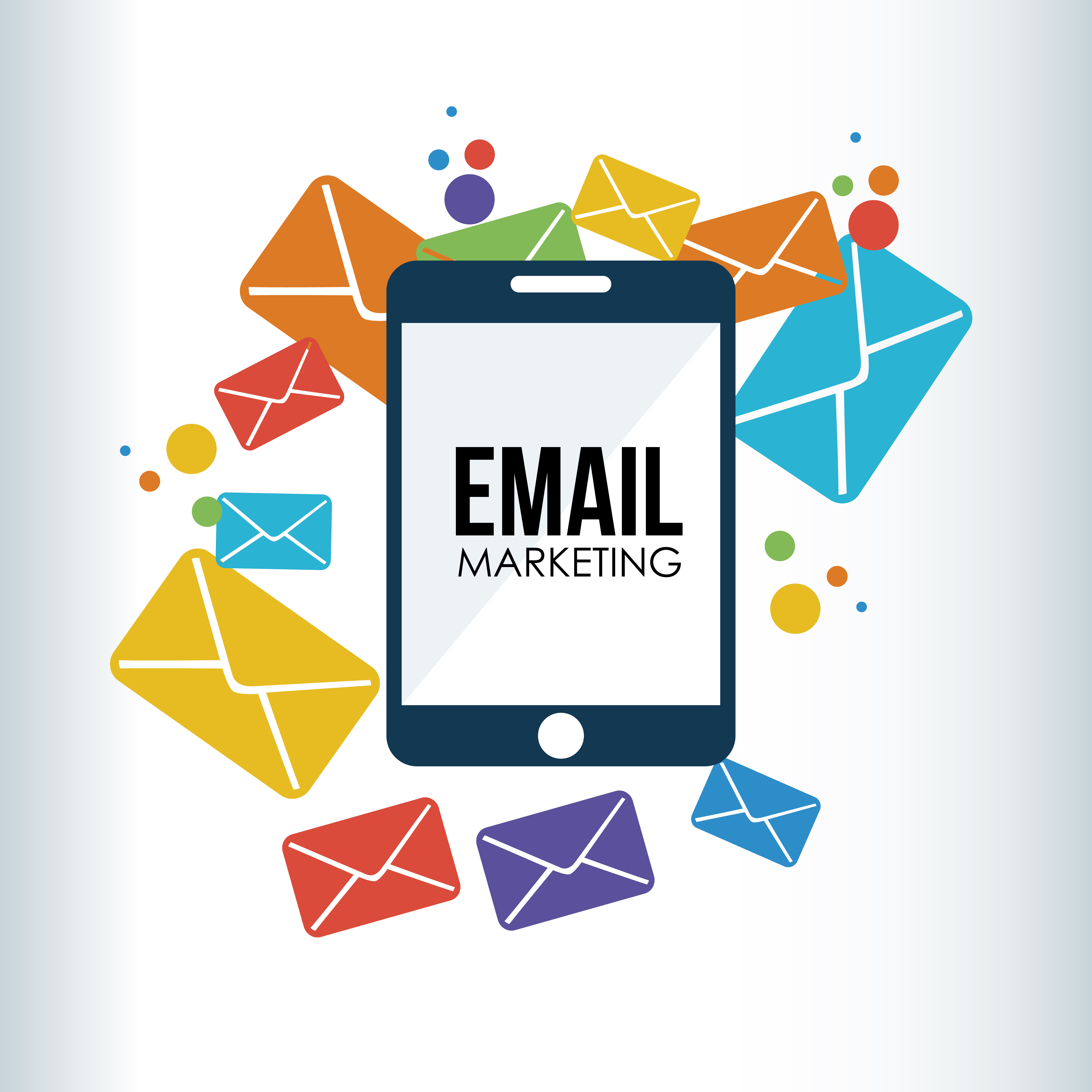 Email Marketing - Consumer Insights and 17 Tips to Help - Back to ...