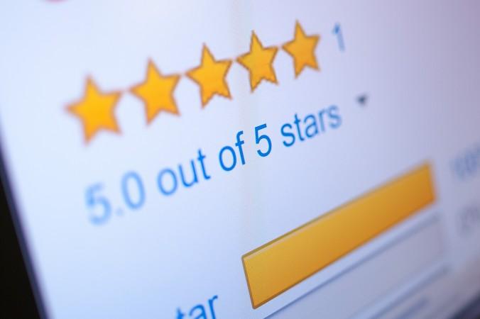 5 of 5 stars