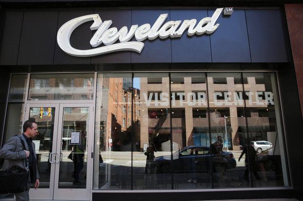 Cleveland Visitor Center