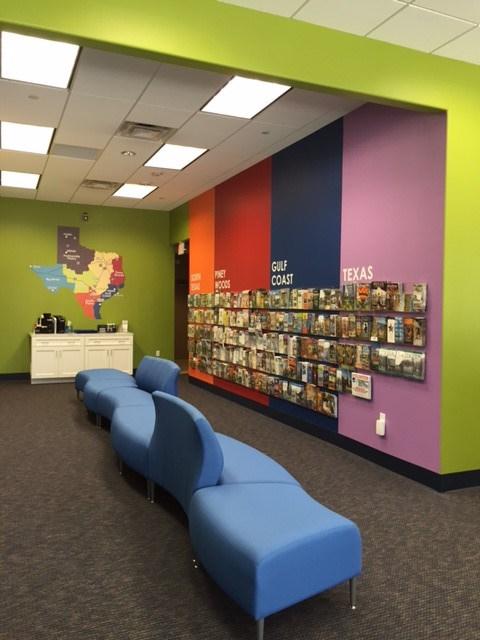 Shenandoah Visitor Center