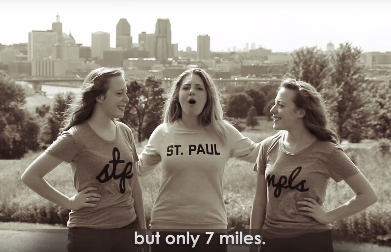 St Pau Adele