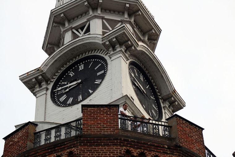 rome-clock-tower