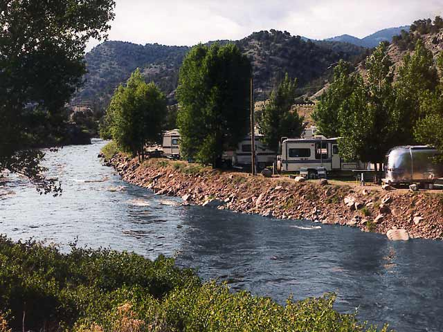 Colorado RV