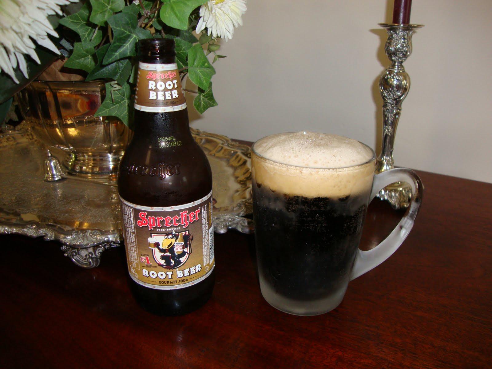 Glendale Root Beer Bash