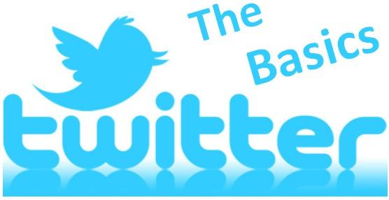Twitter The Basics