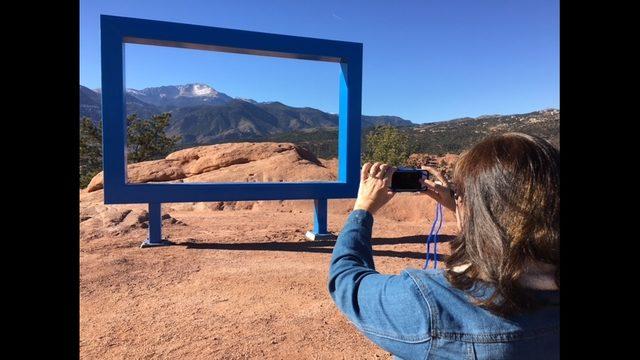 Colorado Springs Frame