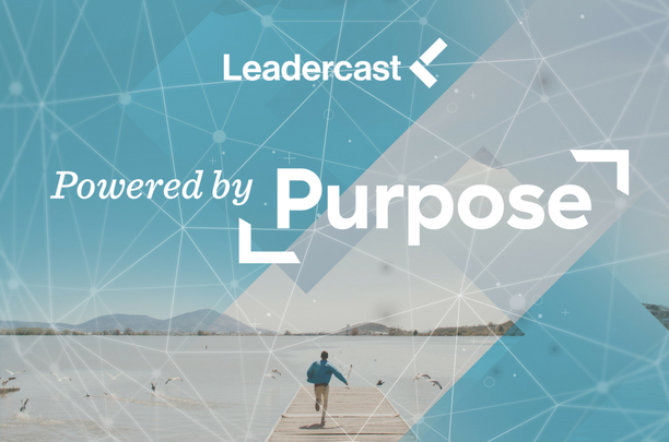 Leadercast Powered by Purpose