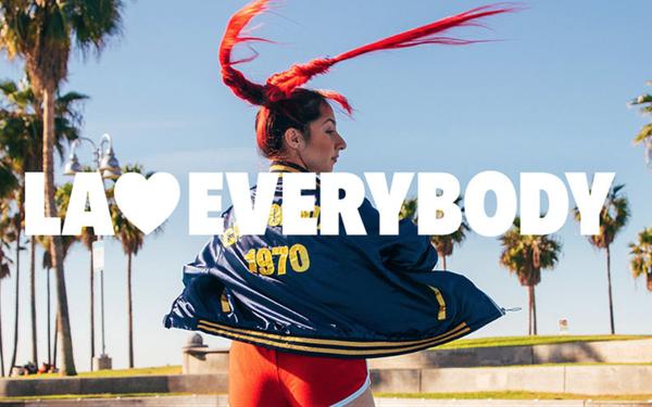 LA Everybody Campaign