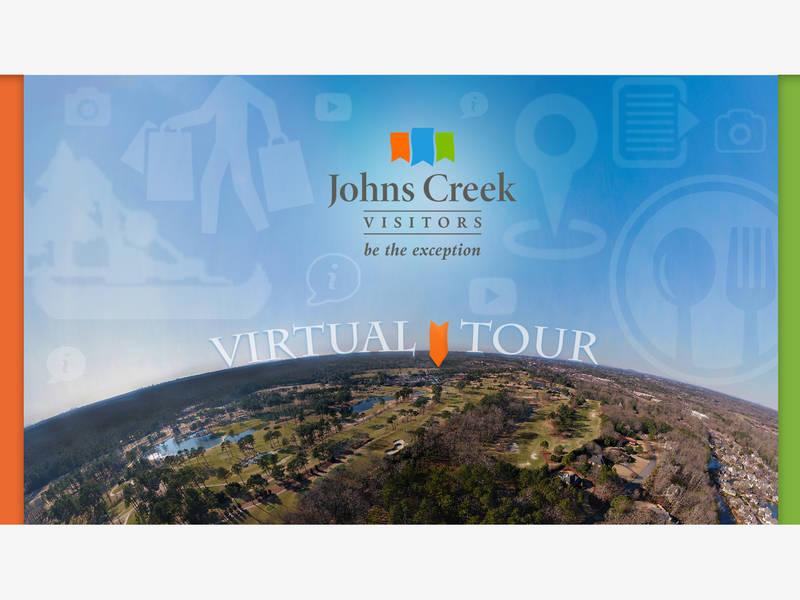 Johns Creeks Virtual Tour