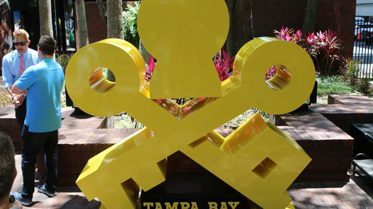 Tampa Bay Public Art
