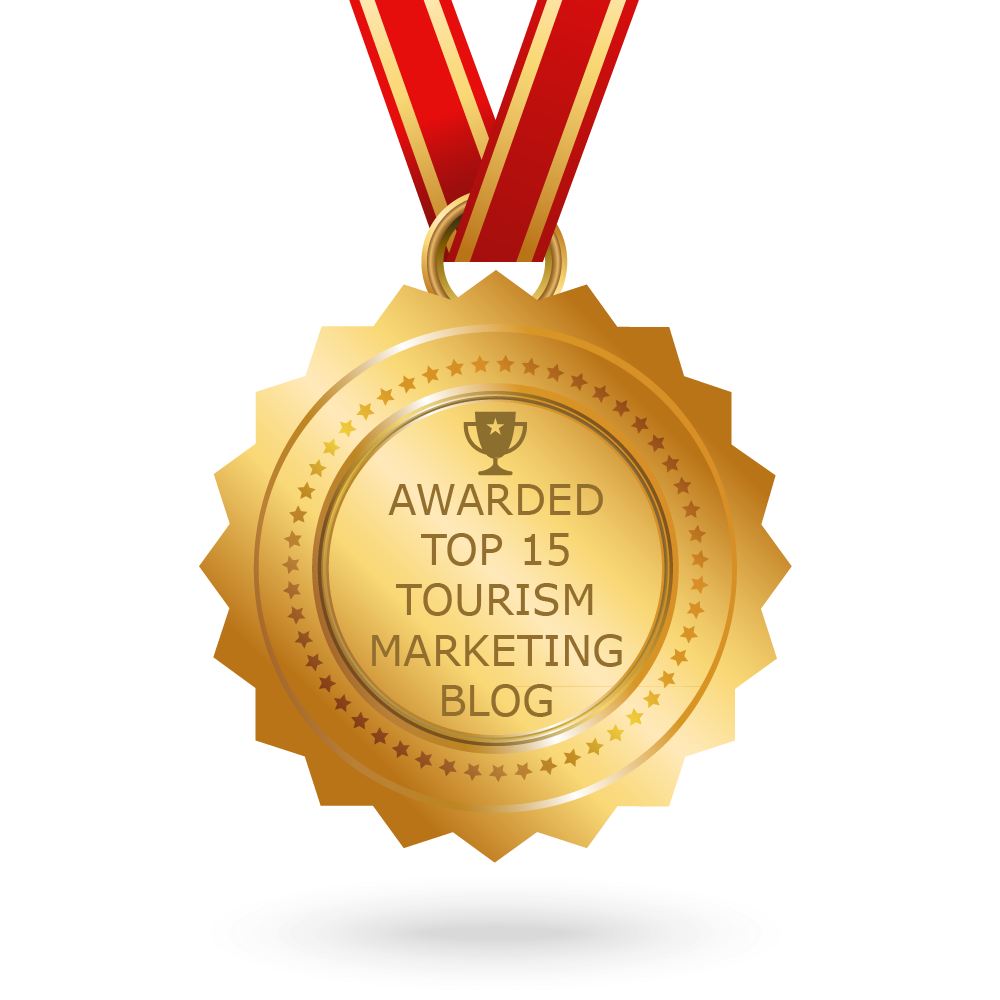Top 15 Tourism Blog