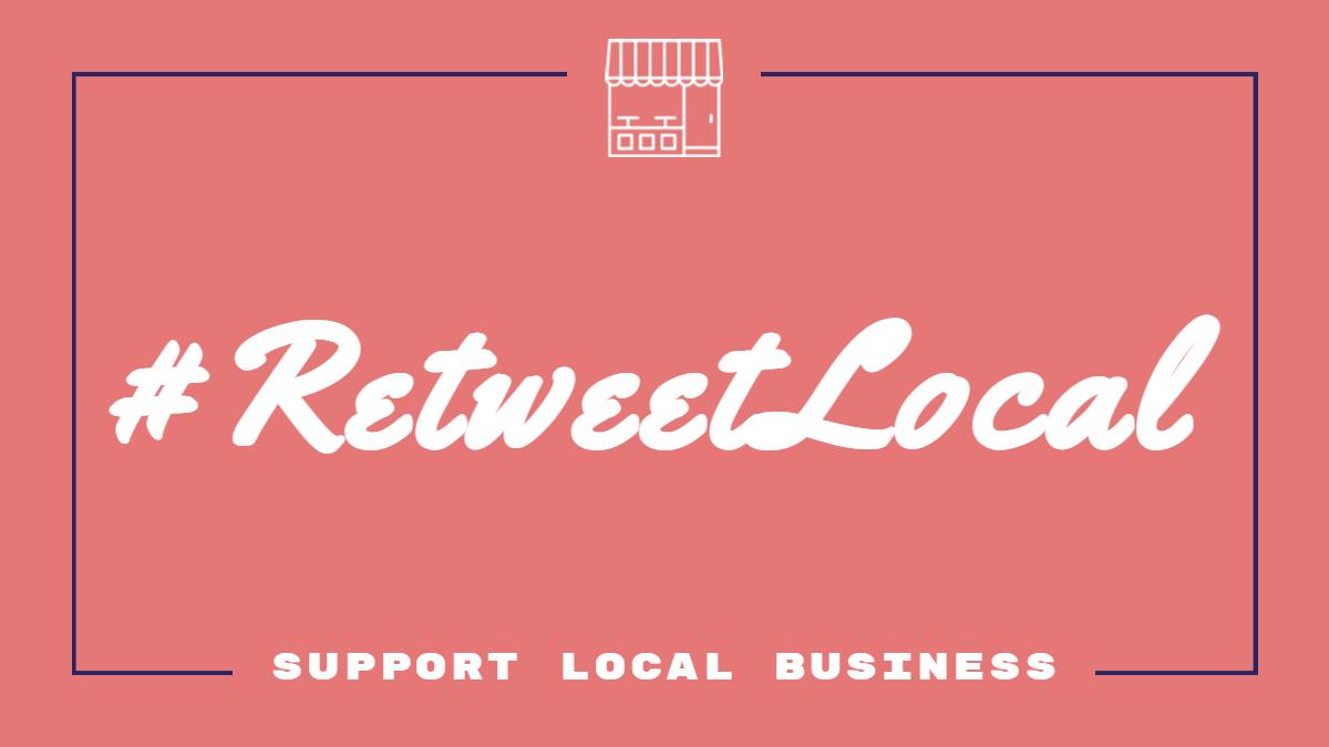 Retweet Local
